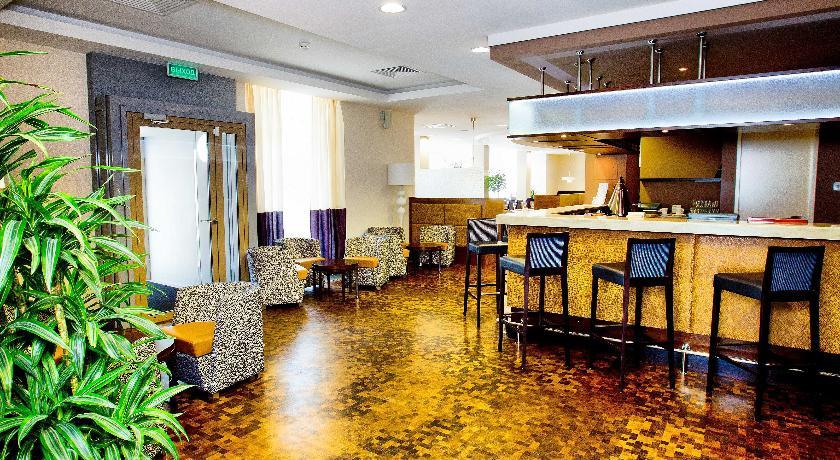Pogostite.ru - AMBASSADOR HOTEL & SUITES KALUGA | г. Калуга | CПА | ГОЛЬФ ПОЛЯ #15