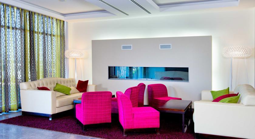Pogostite.ru - AMBASSADOR HOTEL & SUITES KALUGA | г. Калуга | CПА | ГОЛЬФ ПОЛЯ #8