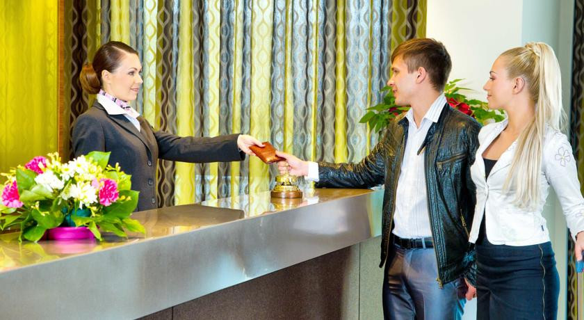 Pogostite.ru - AMBASSADOR HOTEL & SUITES KALUGA | г. Калуга | CПА | ГОЛЬФ ПОЛЯ #4