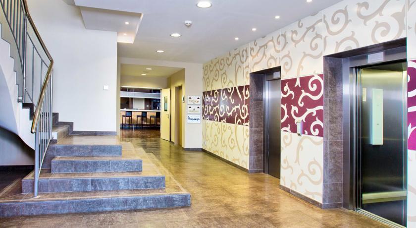 Pogostite.ru - AMBASSADOR HOTEL & SUITES KALUGA | г. Калуга | CПА | ГОЛЬФ ПОЛЯ #18