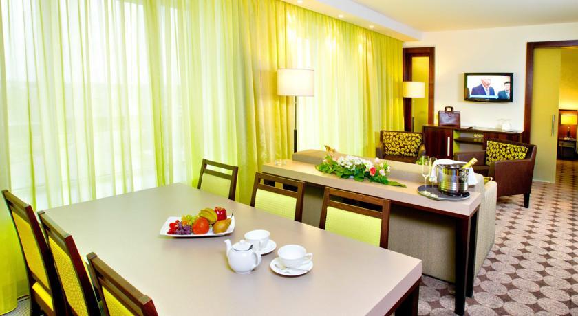 Pogostite.ru - AMBASSADOR HOTEL & SUITES KALUGA | г. Калуга | CПА | ГОЛЬФ ПОЛЯ #31