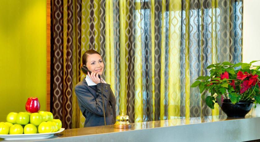 Pogostite.ru - AMBASSADOR HOTEL & SUITES KALUGA | г. Калуга | CПА | ГОЛЬФ ПОЛЯ #3