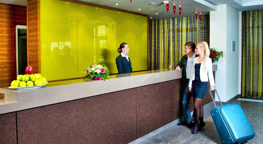 Pogostite.ru - AMBASSADOR HOTEL & SUITES KALUGA | г. Калуга | CПА | ГОЛЬФ ПОЛЯ #2