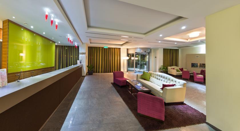 Pogostite.ru - AMBASSADOR HOTEL & SUITES KALUGA | г. Калуга | CПА | ГОЛЬФ ПОЛЯ #5