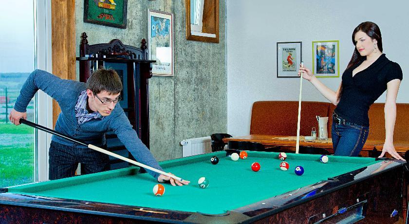 Pogostite.ru - AMBASSADOR HOTEL & SUITES KALUGA | г. Калуга | CПА | ГОЛЬФ ПОЛЯ #42