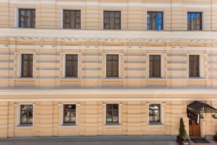 Pogostite.ru - МАТРЁШКА | м. Кузнецкий мост | Большой театр #2