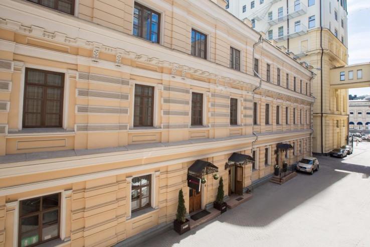 Pogostite.ru - МАТРЁШКА | м. Кузнецкий мост | Большой театр #1