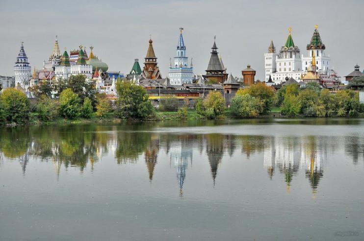 Pogostite.ru - Гостиница, отель Измайлово Дельта в Москве #26
