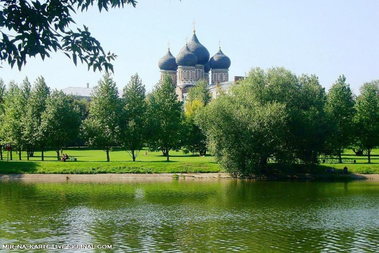 Pogostite.ru - Гостиница, отель Измайлово Дельта в Москве #27
