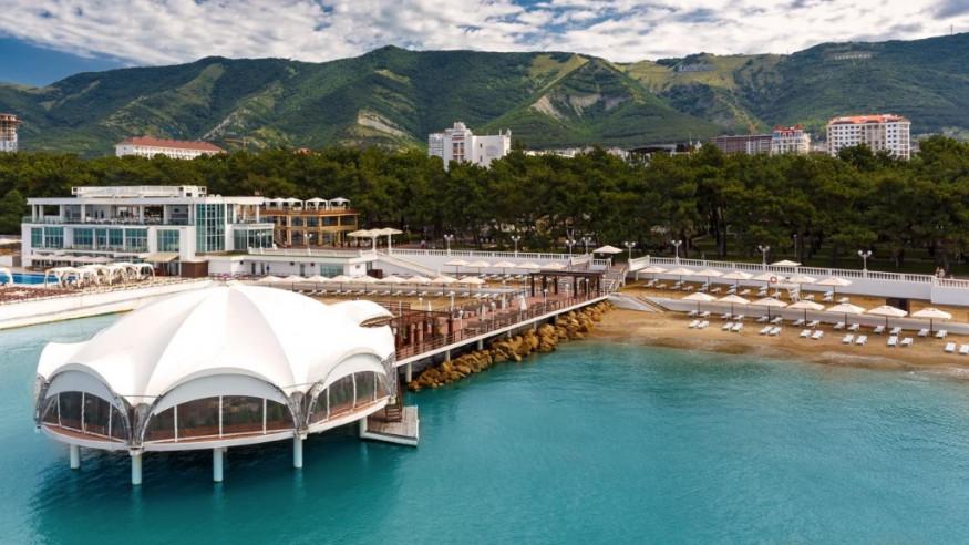 Pogostite.ru - Приморье Grand Resort Hotel #12