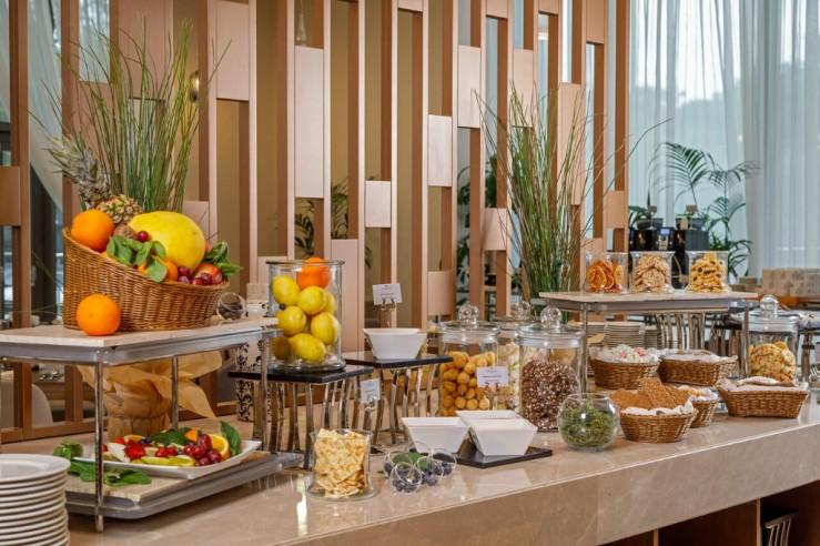 Pogostite.ru - Приморье Grand Resort Hotel #17