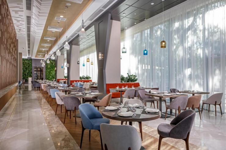 Pogostite.ru - Приморье Grand Resort Hotel #16