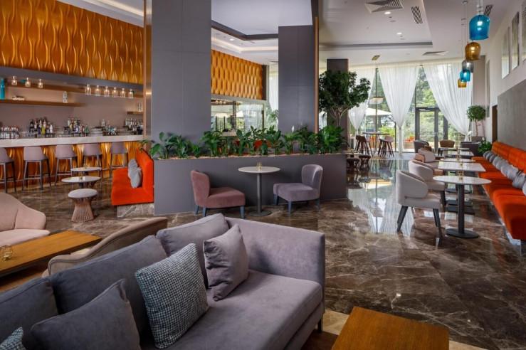 Pogostite.ru - Приморье Grand Resort Hotel #13