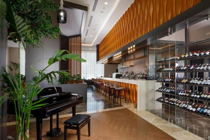 Pogostite.ru - Приморье Grand Resort Hotel #14