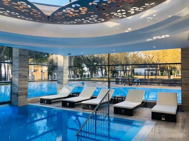 Pogostite.ru - Приморье Grand Resort Hotel #32