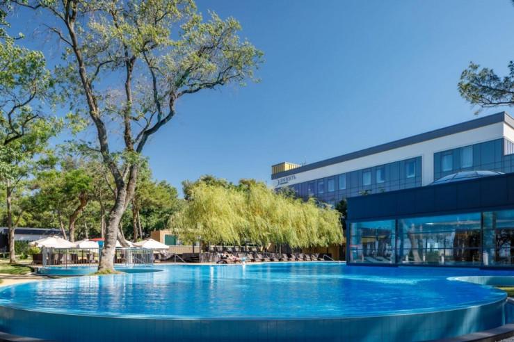 Pogostite.ru - Приморье Grand Resort Hotel #36
