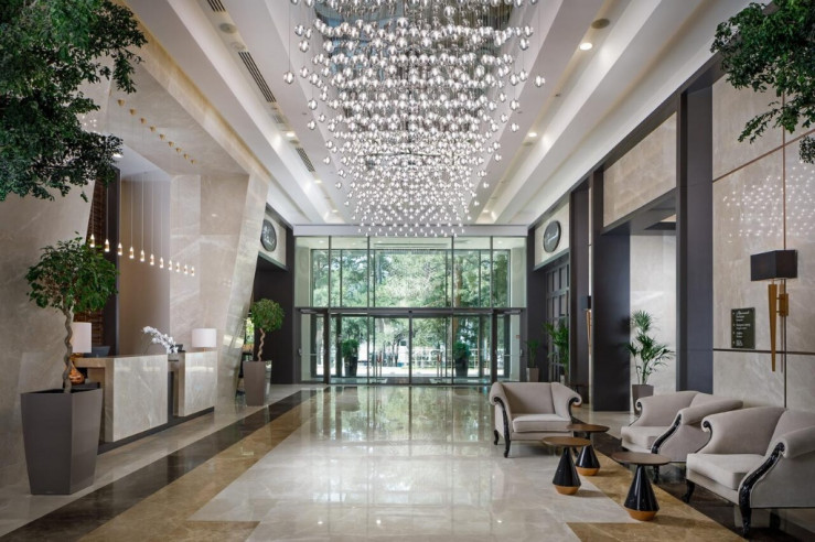 Pogostite.ru - Приморье Grand Resort Hotel #4
