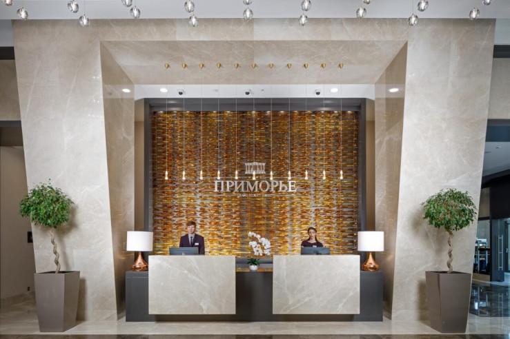 Pogostite.ru - Приморье Grand Resort Hotel #3