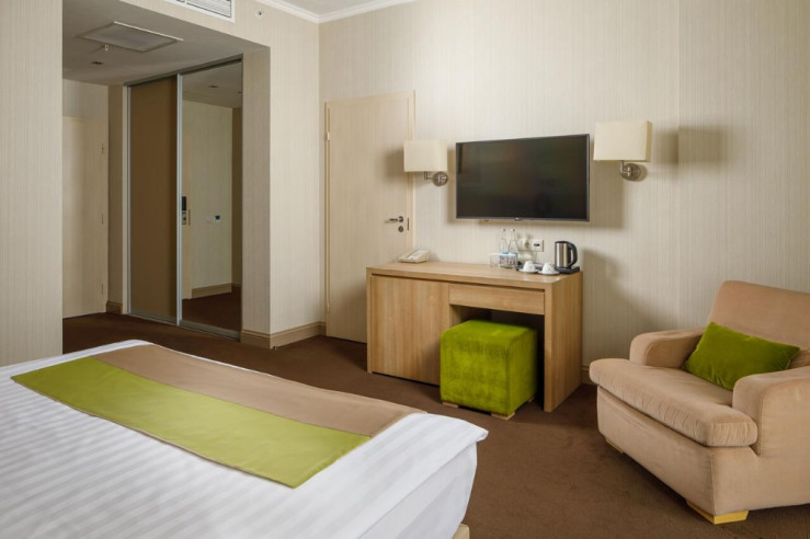 Pogostite.ru - Приморье Grand Resort Hotel #41