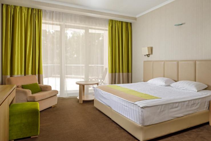 Pogostite.ru - Приморье Grand Resort Hotel #42