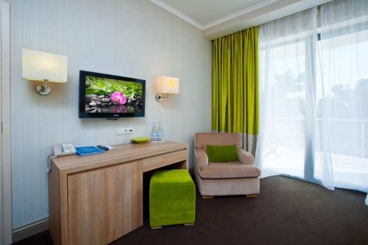 Pogostite.ru - Приморье Grand Resort Hotel #43