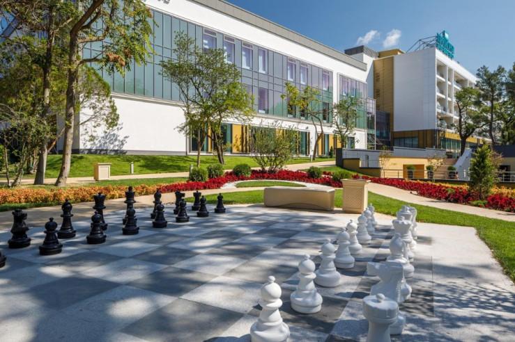 Pogostite.ru - Приморье Grand Resort Hotel #9