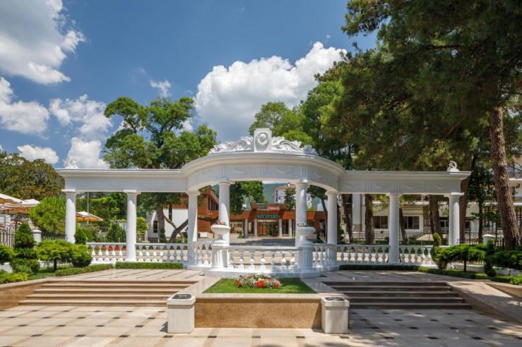 Pogostite.ru - Приморье Grand Resort Hotel #10