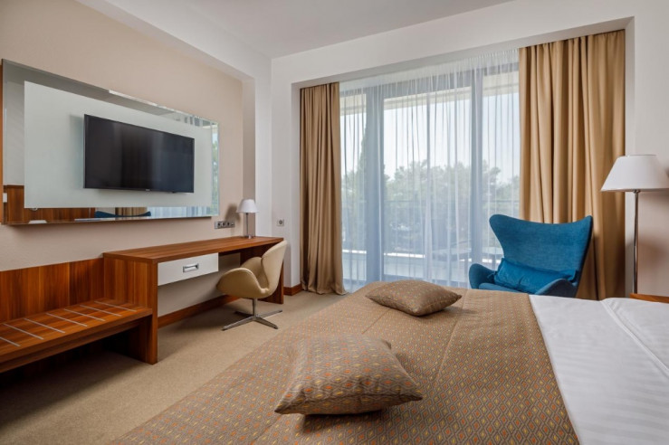 Pogostite.ru - Приморье Grand Resort Hotel #39