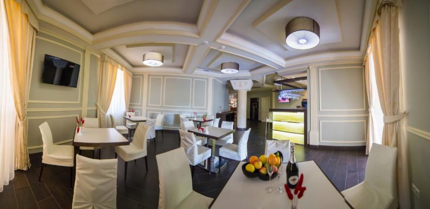 Pogostite.ru - Ресторан #9