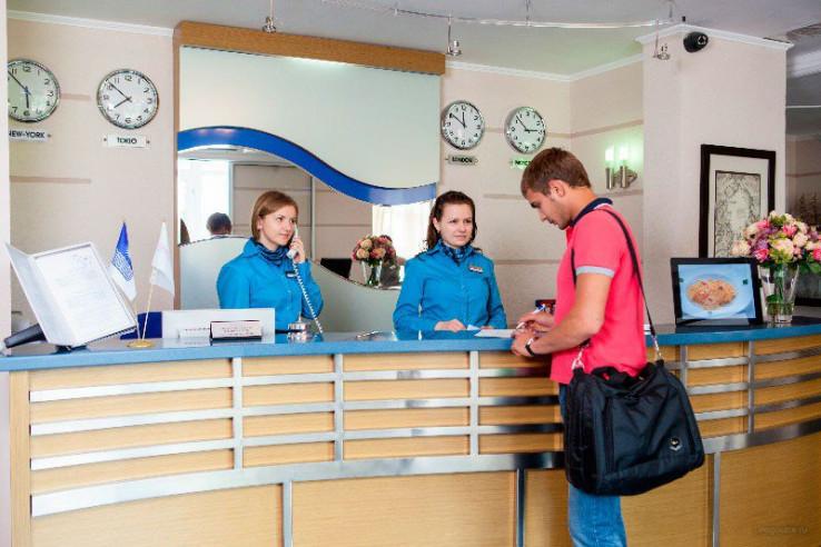 Pogostite.ru - КРУИЗ - СЕТЬ КОМПАСС | г. Геленджик | 1 линия | рядом аквапарк | парковка #2