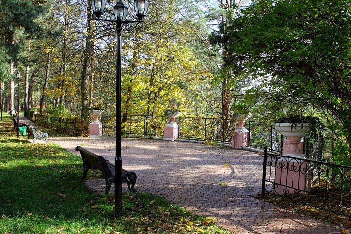 Pogostite.ru - СОСНЫ Оздоровительный комплекс (Одинцовский район) #2