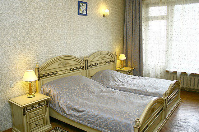 Pogostite.ru - СОСНЫ Оздоровительный комплекс (Одинцовский район) #8