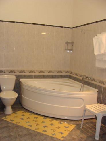 Pogostite.ru - МАСЛОВО пансионат - SPA, баня, теннисный корт (Одинцовский район, м. Молодёжная) #11