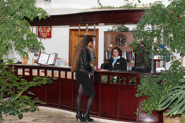 Pogostite.ru - МАСЛОВО пансионат - SPA, баня, теннисный корт (Одинцовский район, м. Молодёжная) #3