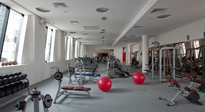 Pogostite.ru - СКОЛКОВО ТЯНЬ-ШАНЬ | м. Кунцевская | СПА | бассейн | фитнес центр #19