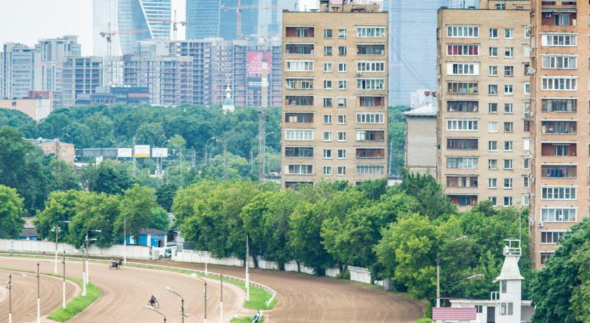 Pogostite.ru - БЕГА (м. Беговая, возле Экспоцентра, онкоцентр БОТКИНА) #4