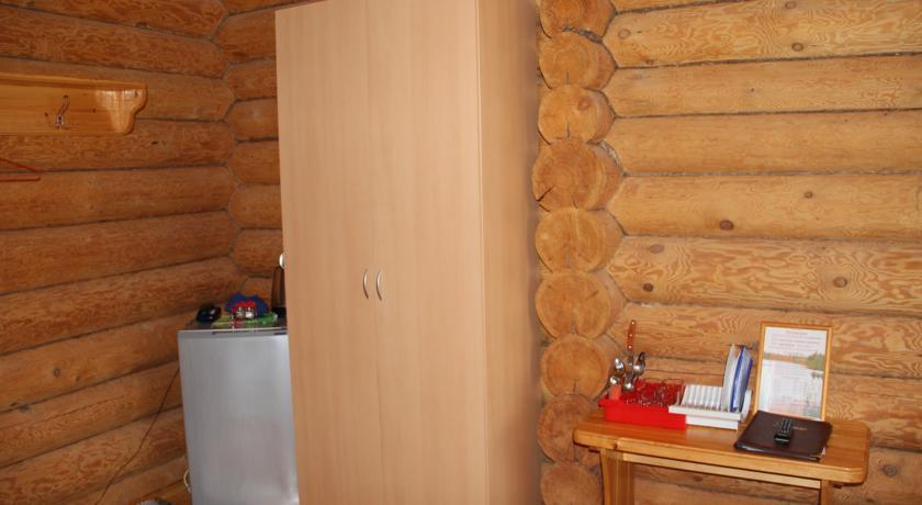 Pogostite.ru - ЛУКОМОРЬЕ база отдыха | г. Архангельск, Приморский район #12