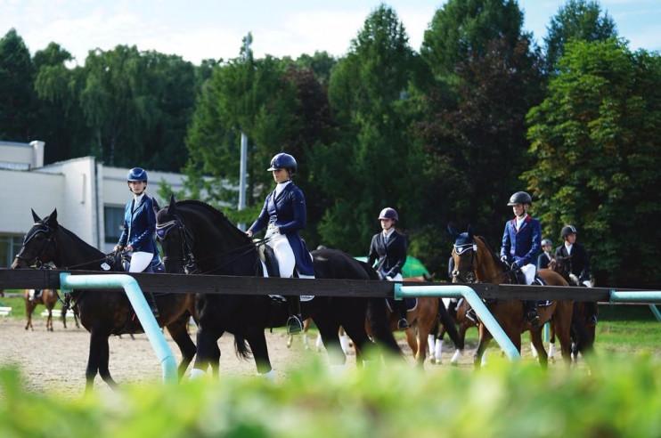 Pogostite.ru - БИТЦА конно-спортивный комплекс #28