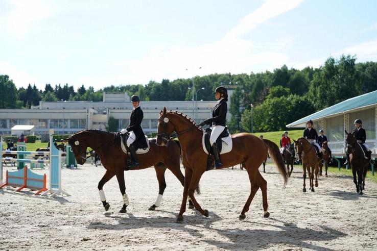 Pogostite.ru - БИТЦА конно-спортивный комплекс #19