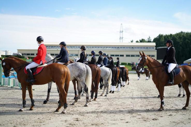 Pogostite.ru - БИТЦА конно-спортивный комплекс #20
