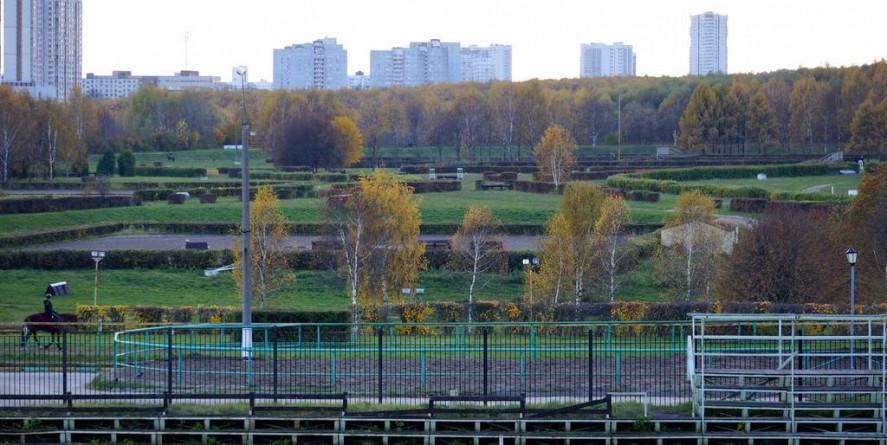 Pogostite.ru - БИТЦА конно-спортивный комплекс #29