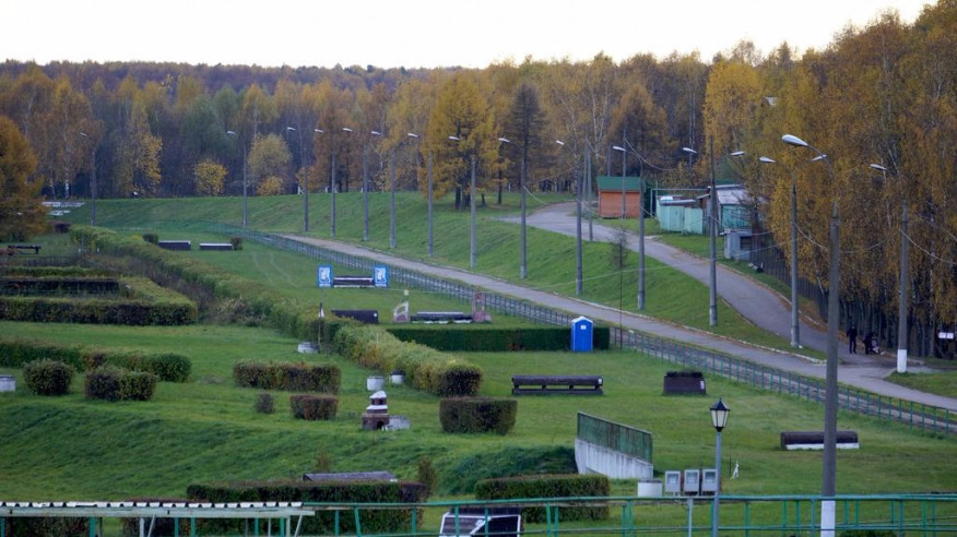 Pogostite.ru - БИТЦА конно-спортивный комплекс #30