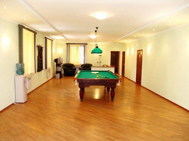 Pogostite.ru - ДВЕ РЕКИ гостиничный комплекс (Шебекинский район, пос. Титовка) #24