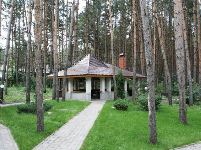 Pogostite.ru - ДВЕ РЕКИ гостиничный комплекс (Шебекинский район, пос. Титовка) #31