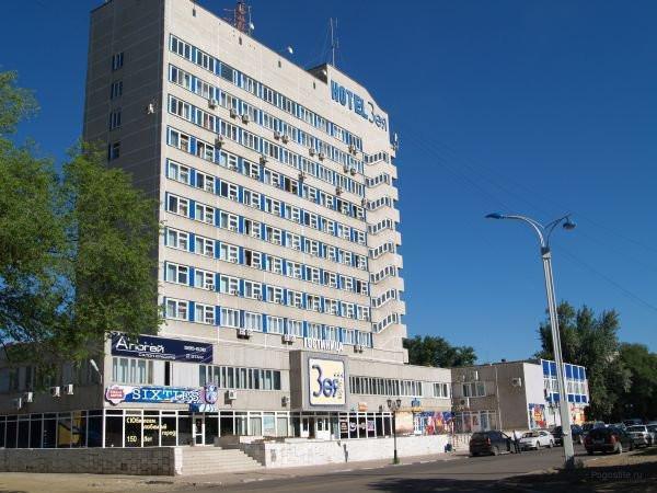 Pogostite.ru - ЗЕЯ (г. Благовещенск, набережная реки Амур) #1