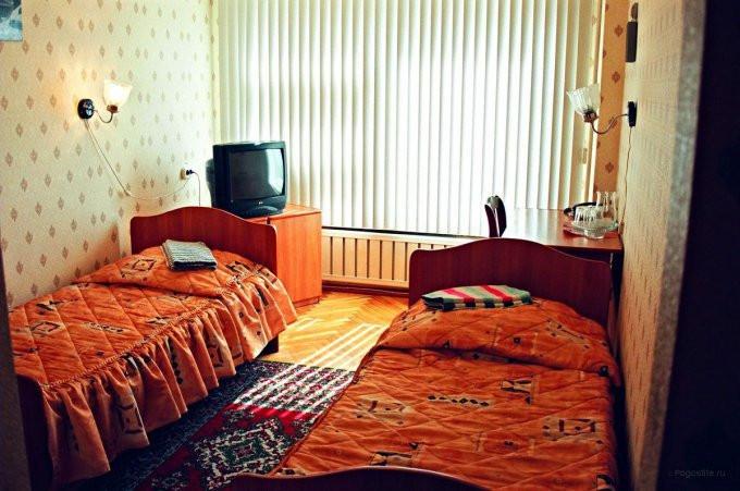 Pogostite.ru - ЗЕЯ (г. Благовещенск, набережная реки Амур) #18