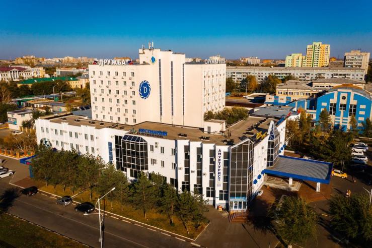 Pogostite.ru - ДРУЖБА (г. Благовещенск, берег Амура) #21