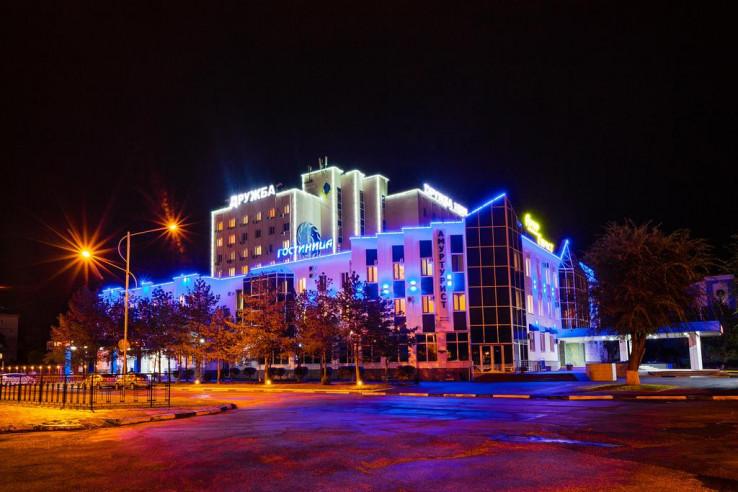 Pogostite.ru - ДРУЖБА (г. Благовещенск, берег Амура) #23