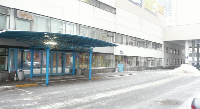 Pogostite.ru - ОЛИМПИЙСКИЙ мини-отель (м. Проспект Мира, Комсомольская) #27