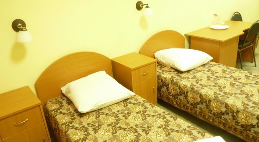 Pogostite.ru - ОЛИМПИЙСКИЙ мини-отель (м. Проспект Мира, Комсомольская) #20